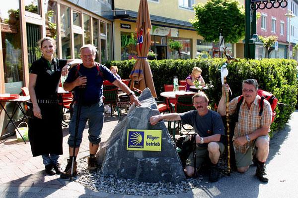 Pilger aus Nestelbach, Steiermark