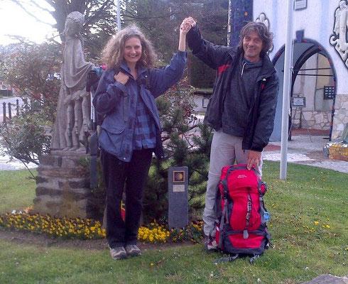 Eva und Christian aus Wien
