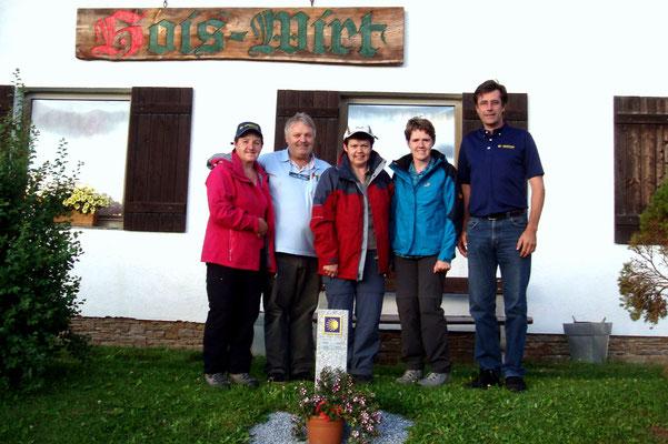 Theresia, Maria und Gabriele aus Eibiswald, Steiermark