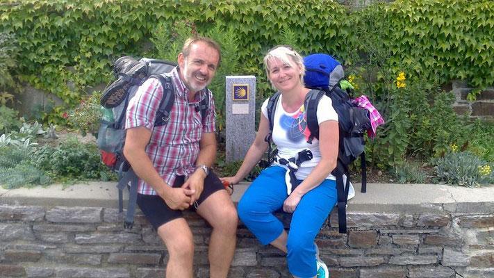 Heinz und Daniela aus Zwaring, Steiermark