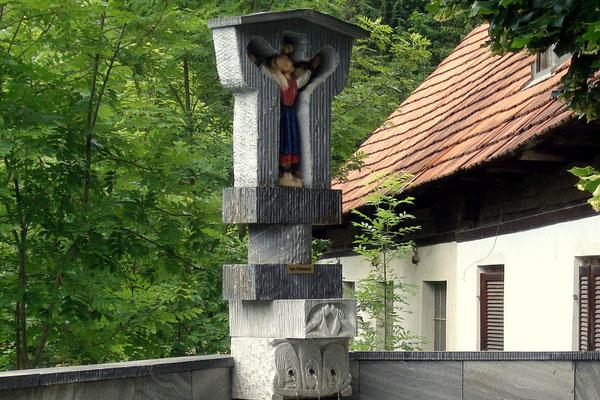 Frauenbrunnen in Geistthal