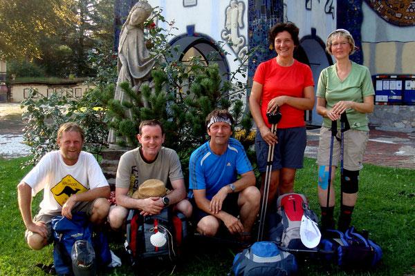 Pilger aus Nitscha, Steiermark