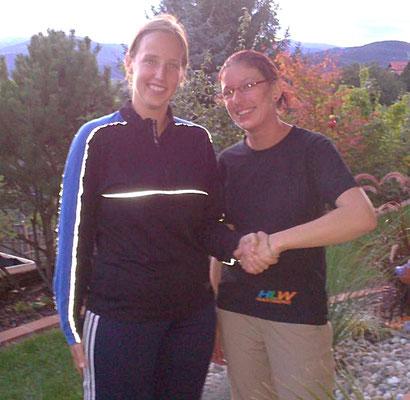 Anna und Caroline aus Hartberg, Steiermark
