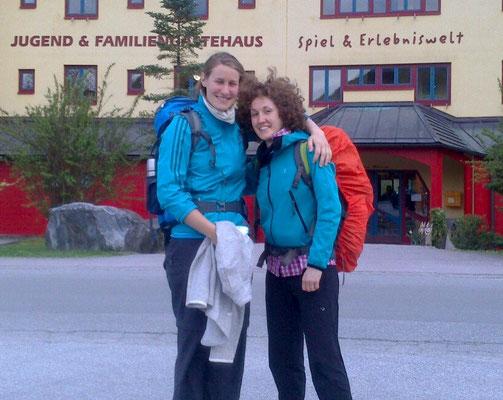 Anna und Katharina aus Graz, Steiermark