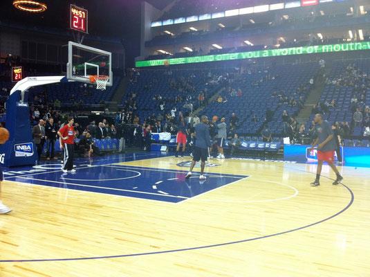 NBA Basket Ball