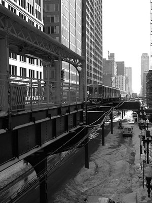 "Chicago, The ""L"""