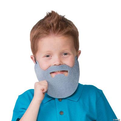 a que edad se puede usar minoxidil barba