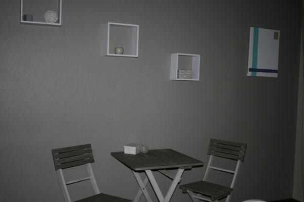 Chambre 1 rez