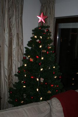 Noel au Sartay