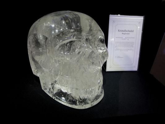 Kristallschädel