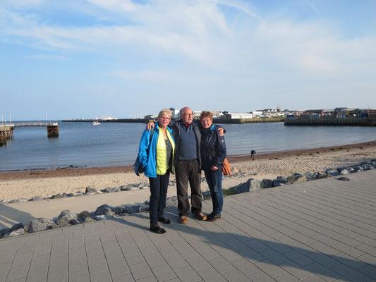 Rosi, Werner & Irmela