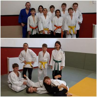 Judo Club Stockerau 2019