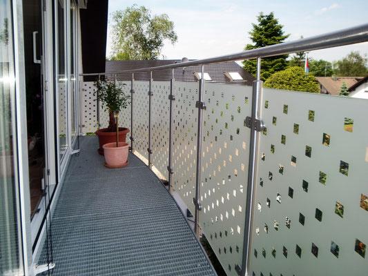 Fenster Holz-Aluminium Ebersweier