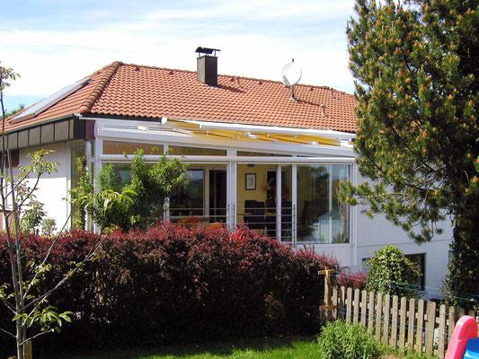 Wintergarten Alu Villingendorf