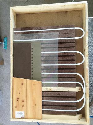 heizung im wintergarten paquet wintergarten. Black Bedroom Furniture Sets. Home Design Ideas