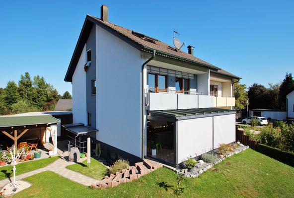 Terrassendach Aluminium Auenheim