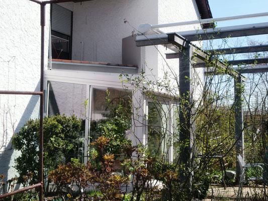 Wintergarten Aluminium Offenburg