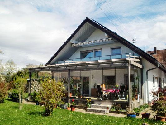 Terrassendach Staufen