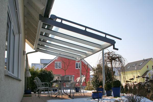 Terrassendach Legelshurst