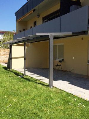 Terrassendach Aluminium Emmendingen