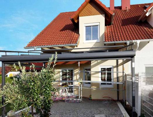 Terrassendach Eschbach