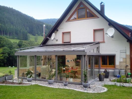 Wintergarten Elzach