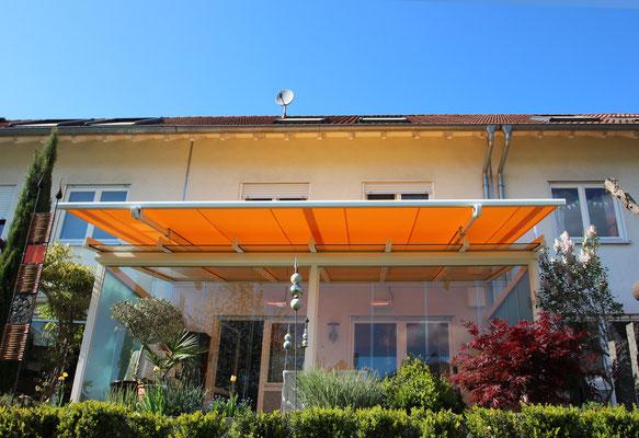 Terrassendach Aluminium Zell a. H.
