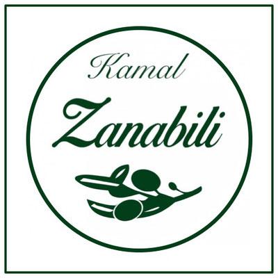 KAMAL ZANABILI