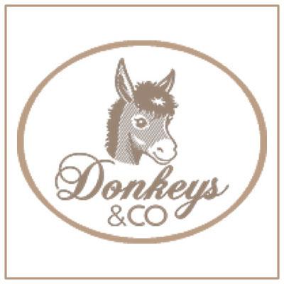 Donkeys & CO.