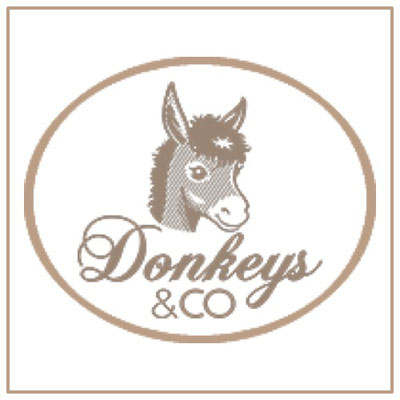 DONKEYS & CO.