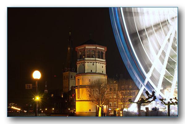 """""""WoV"""" auf dem Burgplatz"""