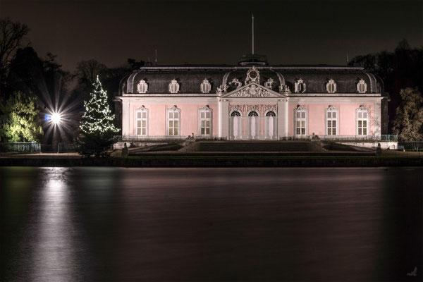 Tag 206_Schloss Benrath 22.12.2014