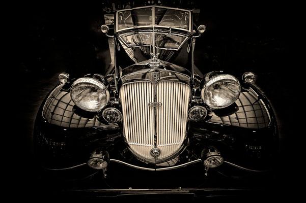 Tag 87_AutoUnion Horch 853A Cabriolet Bj.1938 25.08.2014