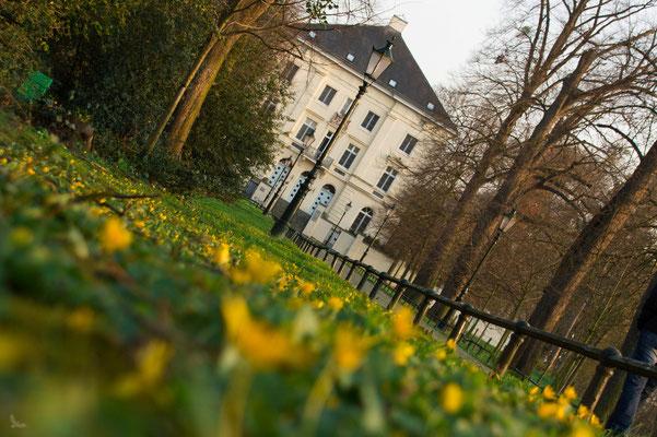 Tag 314_Schloss Mickeln 09.04.2015