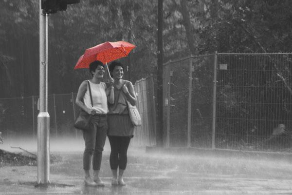 Tag 55_Gut gelaunt im Regen 24.07.2014