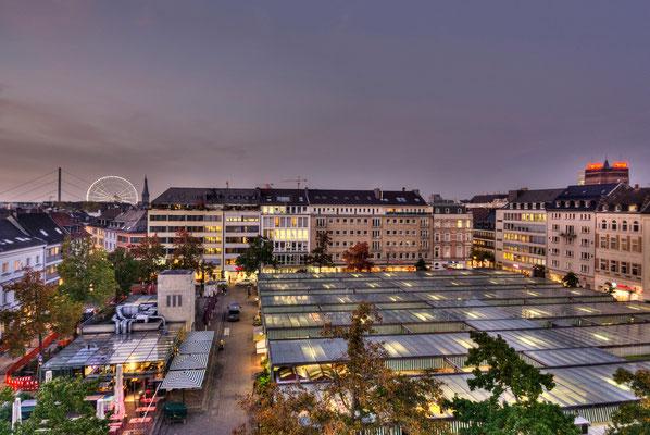 Tag 151_Carlsplatz 28.10.2014