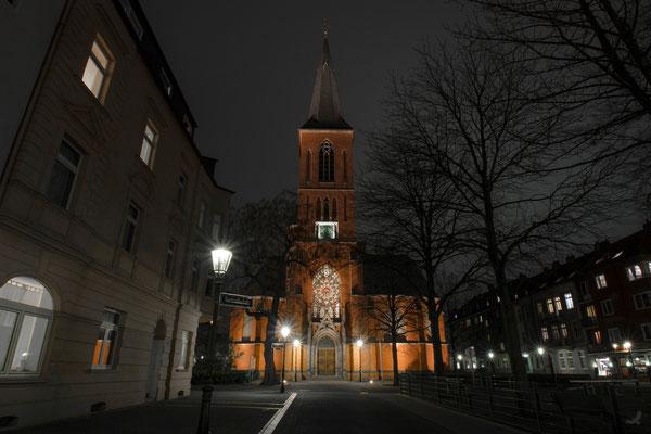 Tag 272_Kirche St. Gertrud 26.02.2015