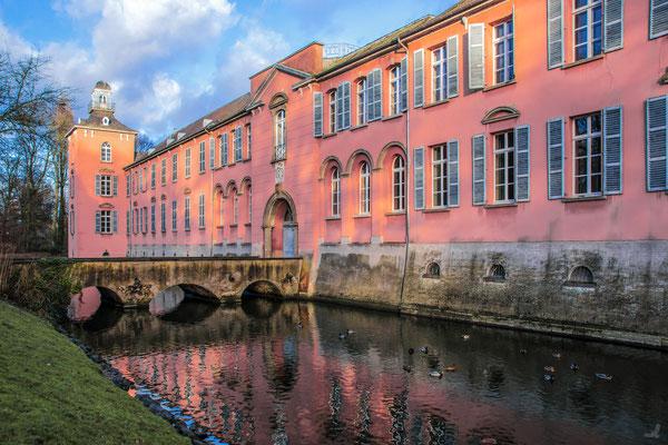 Tag 219_Schloss Kalkum 04.01.2015