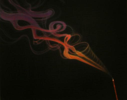 INCENSE SMOKE by Nasel