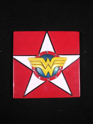 Wonder Woman Star