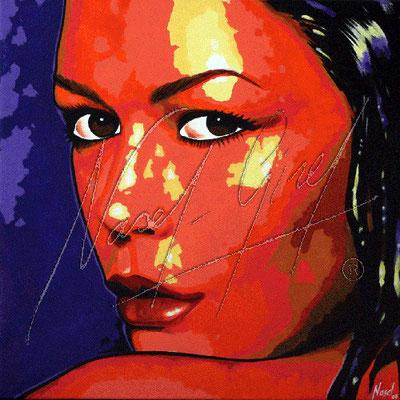 CATHERINE Z. JONES by Nasel