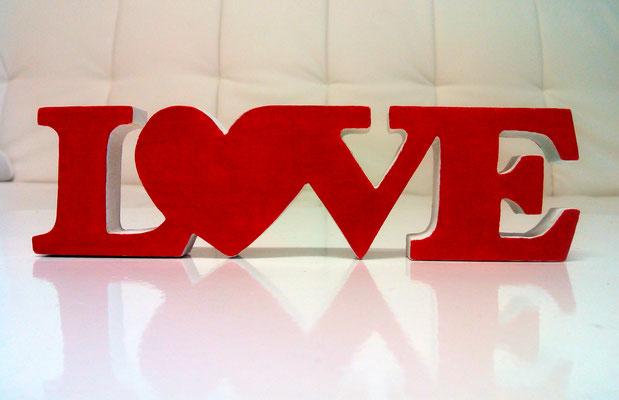 Love Escultura