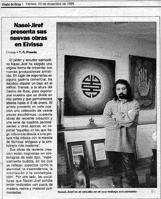 Diario de Ibiza 1995