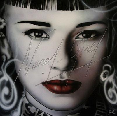 ARIADNA GIL by Nasel