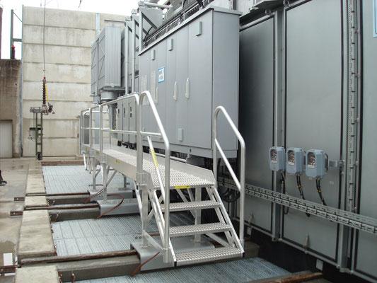 Maintenance platform Siemens Weiz