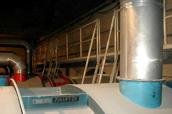 Platform - Plabutsch