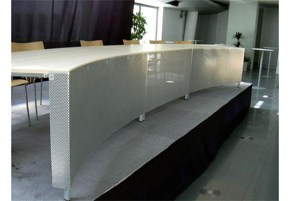 desk blindings Siemens