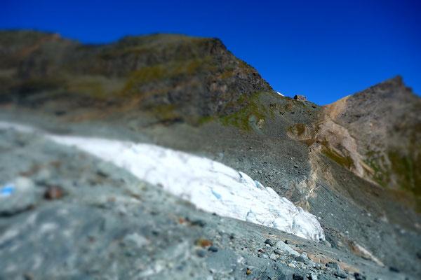 Klettergurt Richtig Anseilen : Richtiges verhalten am gletscher gipfelstürmer