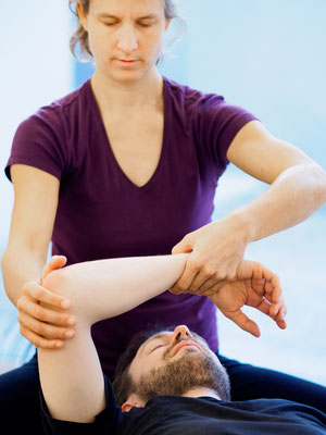 Feldenkrais Methode - Funktionale Integration