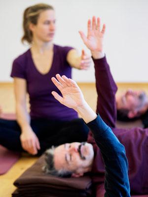 Feldenkrais Methode - Bewusstheit durch Bewegung